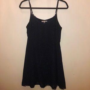 PRICE DROP!! ❤️ Polka Dot Mini Dress